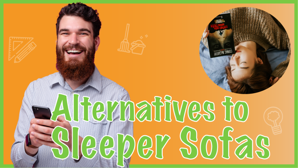 sleeper sofa alternatives