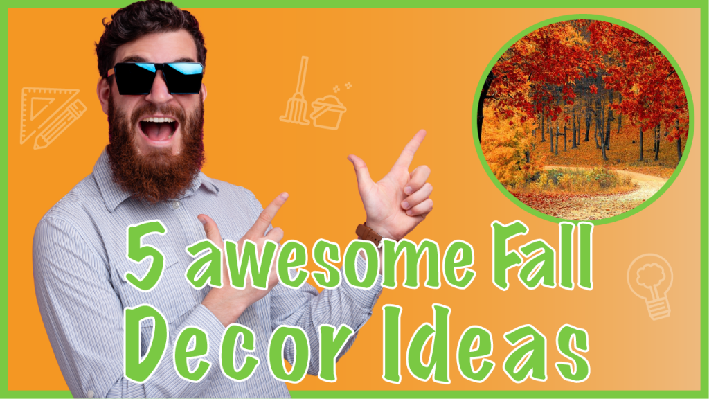 best fall decor ideas