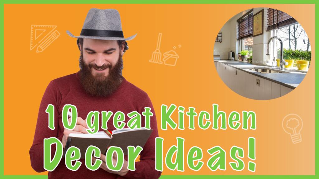 beautiful kitchen decor ideas